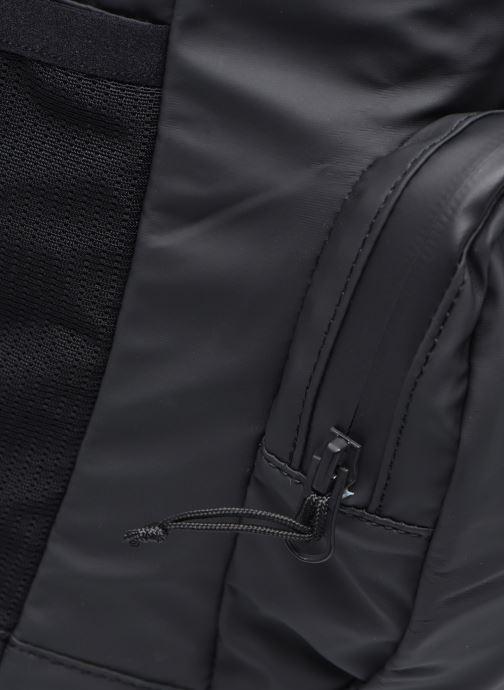 Rucksäcke Rains  Ultralight Daypack schwarz ansicht von links
