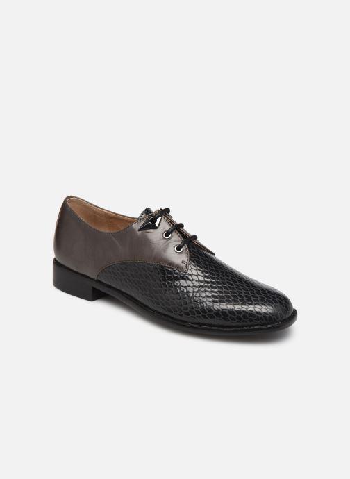 Chaussures à lacets Karston JEUDI Gris vue détail/paire