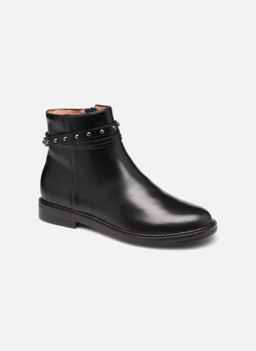 Boots - OVMI