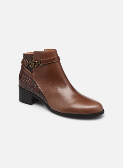 Bottines et boots Femme GLEM
