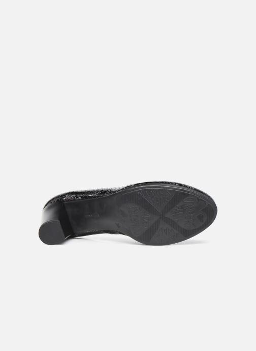 Zapatos de tacón Karston LOSTI Gris vista de arriba