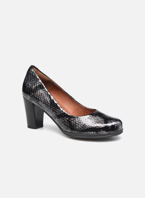 Zapatos de tacón Karston LOSTI Gris vista de detalle / par