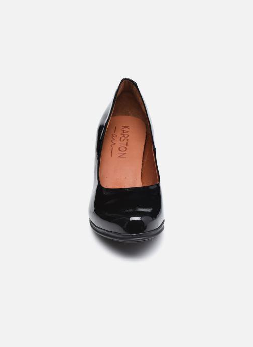 Zapatos de tacón Karston LOSTI Negro vista del modelo