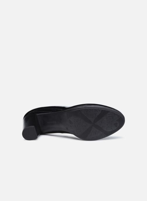 Zapatos de tacón Karston LOSTI Negro vista de arriba