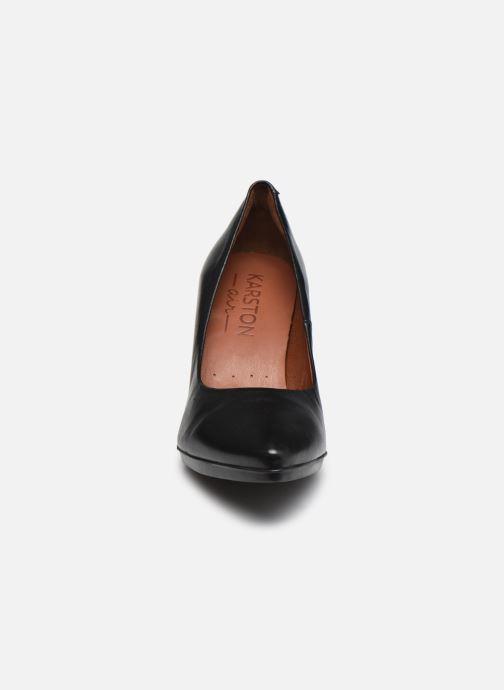 Zapatos de tacón Karston MYCHA Negro vista del modelo