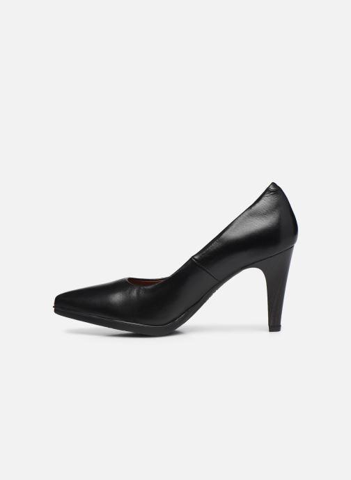 Zapatos de tacón Karston MYCHA Negro vista de frente