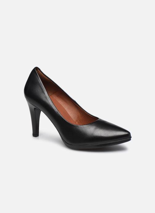 Zapatos de tacón Karston MYCHA Negro vista de detalle / par