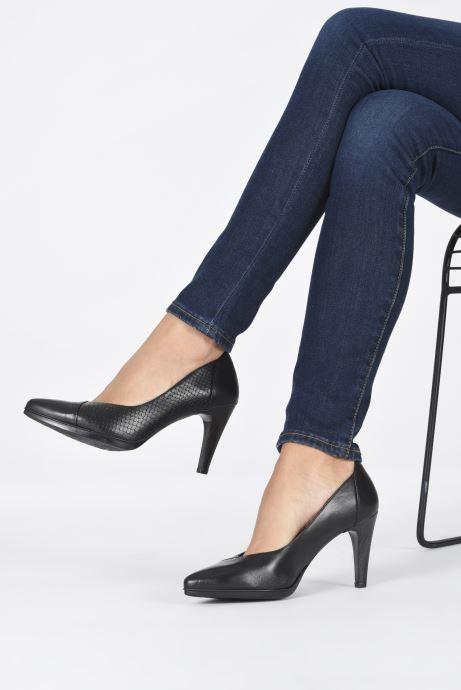 Zapatos de tacón Karston MYSS Negro vista de abajo