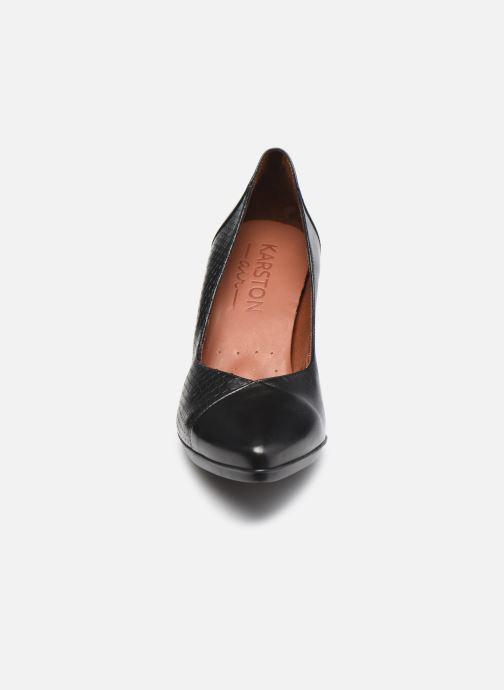 Zapatos de tacón Karston MYSS Negro vista del modelo