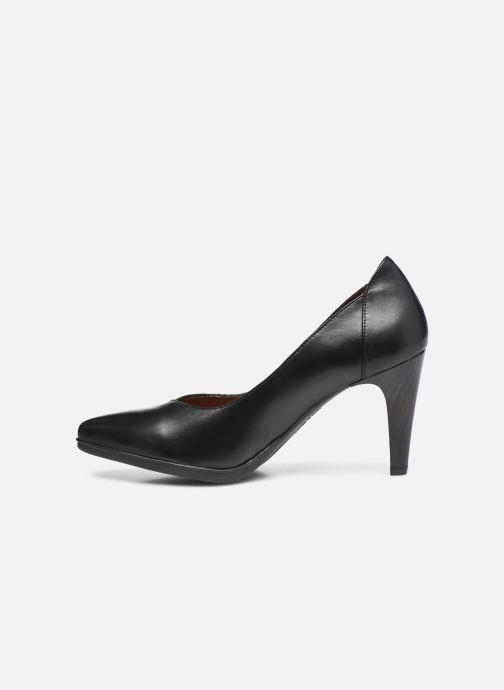 Zapatos de tacón Karston MYSS Negro vista de frente