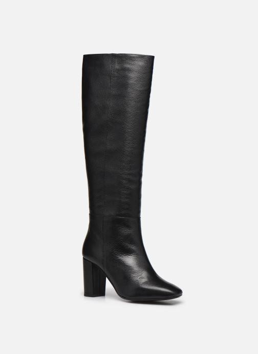 Stiefel Georgia Rose Kia schwarz detaillierte ansicht/modell
