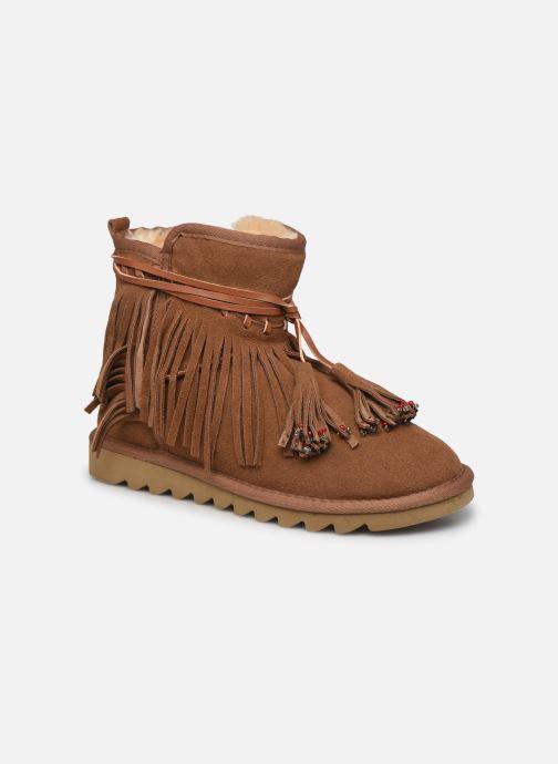 Boots en enkellaarsjes Dames Birgitta 2