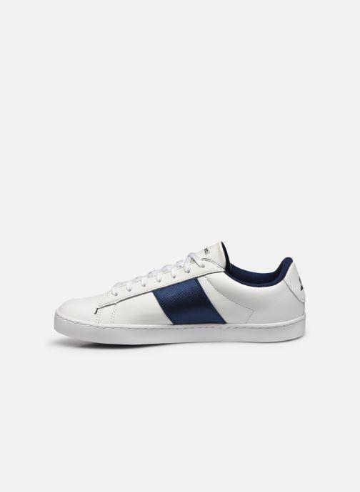 Sneakers Le Coq Sportif Elsa Bianco immagine frontale