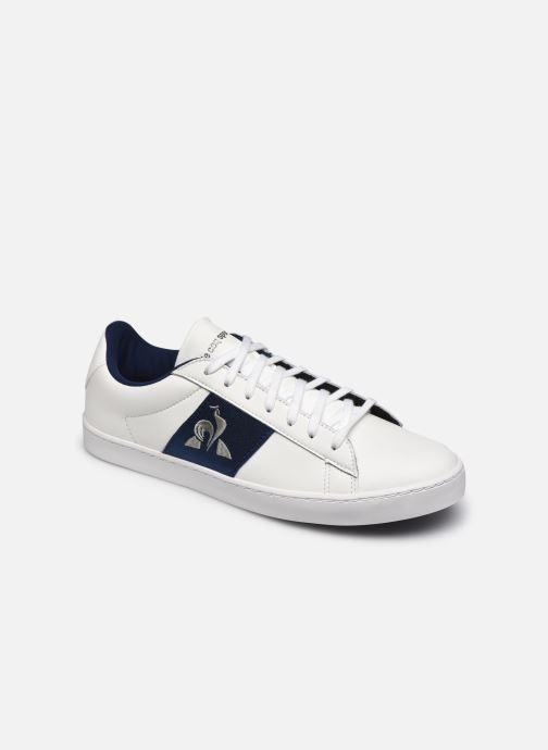 Sneakers Le Coq Sportif Elsa Bianco vedi dettaglio/paio