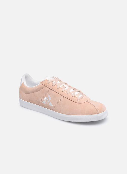 Sneakers Le Coq Sportif Ambre Rosa vedi dettaglio/paio