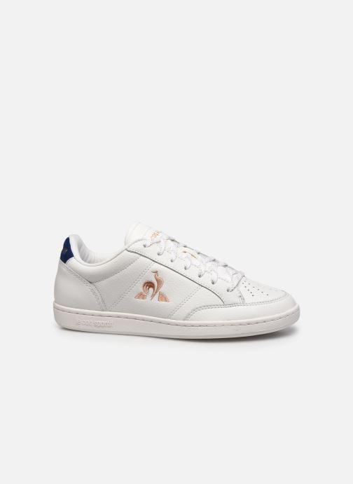 Sneakers Le Coq Sportif Court Clay W Bianco immagine posteriore