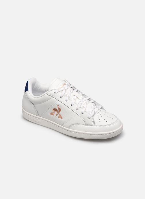 Sneakers Le Coq Sportif Court Clay W Bianco vedi dettaglio/paio
