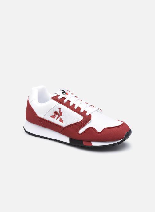 Sneakers Le Coq Sportif Manta W Retro Bianco vedi dettaglio/paio