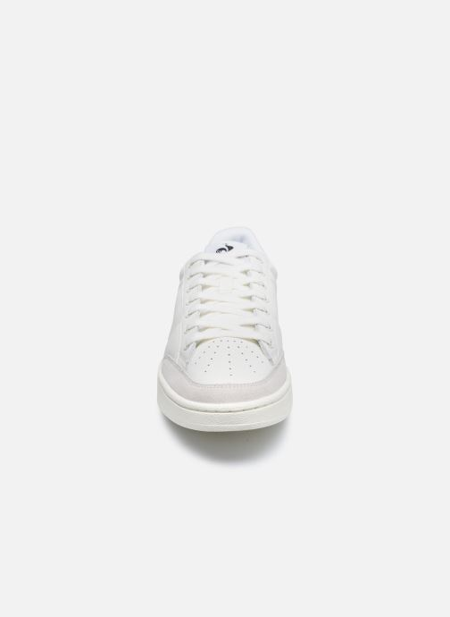 Sneaker Le Coq Sportif Court Net weiß schuhe getragen