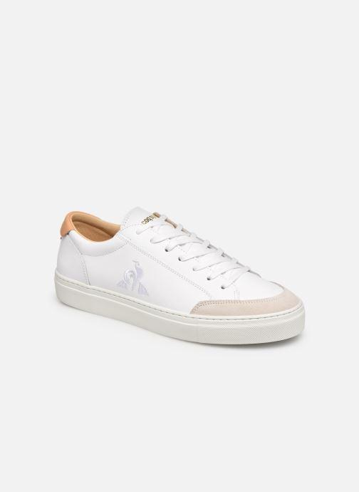 Sneaker Le Coq Sportif Prodige weiß detaillierte ansicht/modell