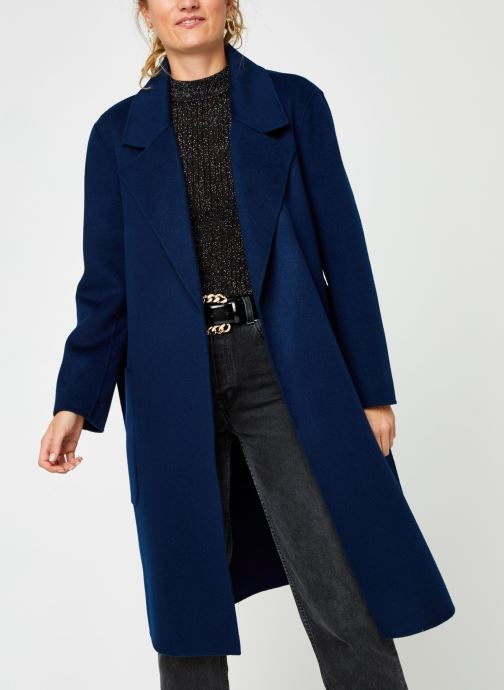 Manteau mi-long - Charlie