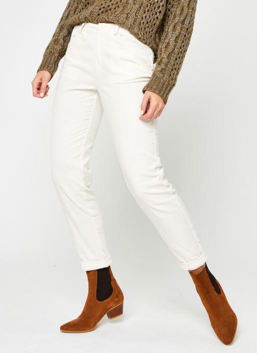 Pantalon droit - Casey