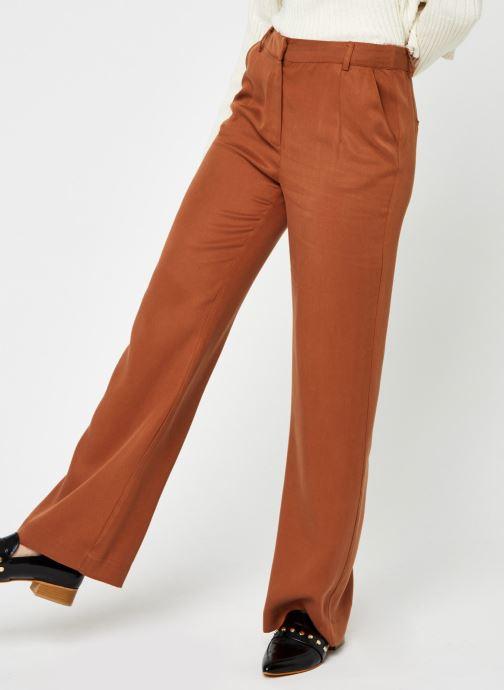 Pantalon large - Carlae