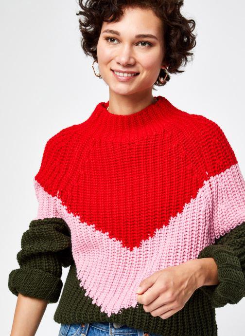 Wavinci pullover