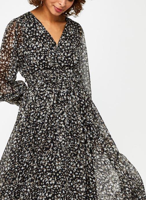 Vêtements Suncoo Chamila Noir vue détail/paire