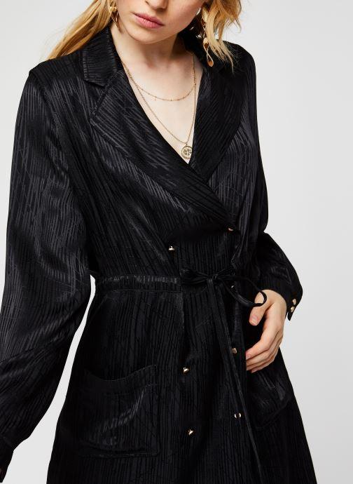 Vêtements Suncoo Colombe Noir vue face