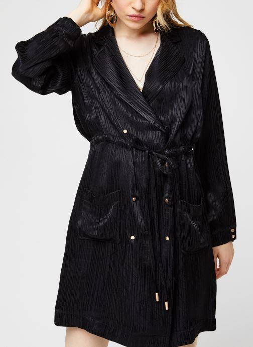 Vêtements Suncoo Colombe Noir vue droite
