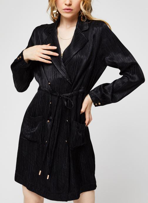 Vêtements Suncoo Colombe Noir vue détail/paire