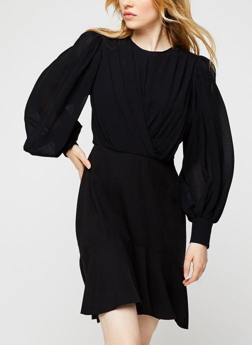 Vêtements Suncoo Carlota Noir vue droite