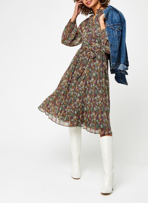 Vêtements Suncoo Coralie Multicolore vue bas / vue portée sac