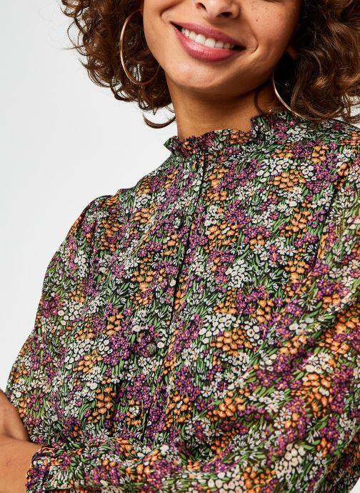 Vêtements Suncoo Coralie Multicolore vue face