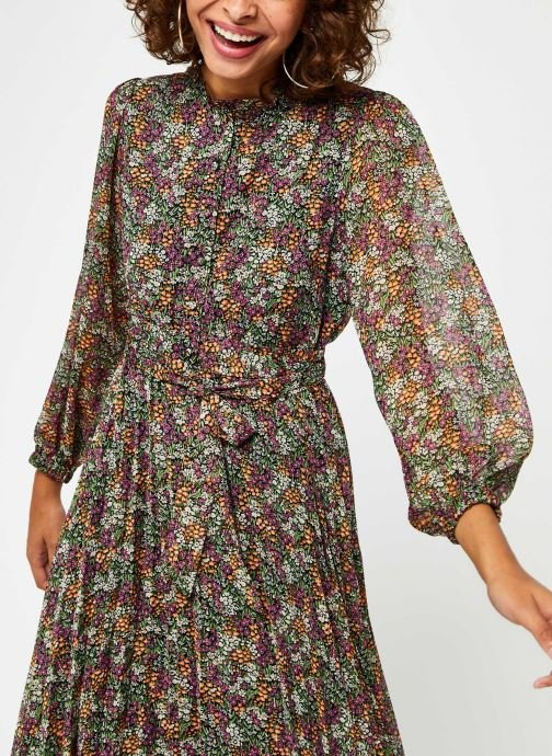 Vêtements Suncoo Coralie Multicolore vue droite