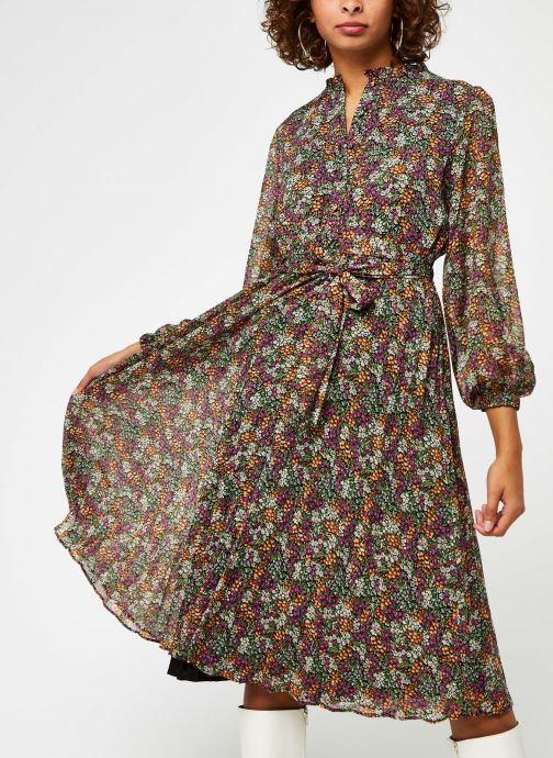 Vêtements Suncoo Coralie Multicolore vue détail/paire