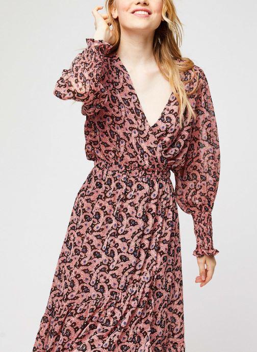 Vêtements Suncoo Chalva Rose vue droite