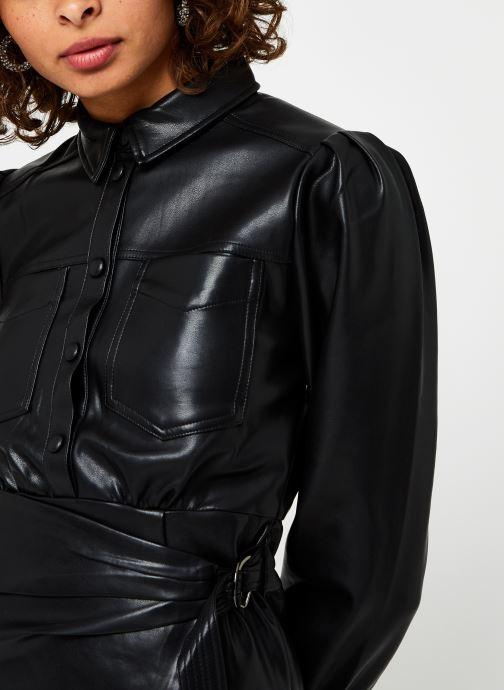 Vêtements Suncoo Cilem Noir vue face