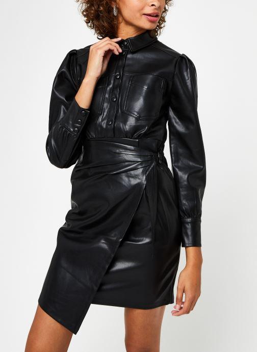 Vêtements Suncoo Cilem Noir vue droite