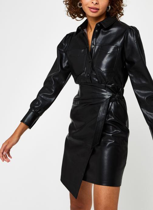 Vêtements Suncoo Cilem Noir vue détail/paire