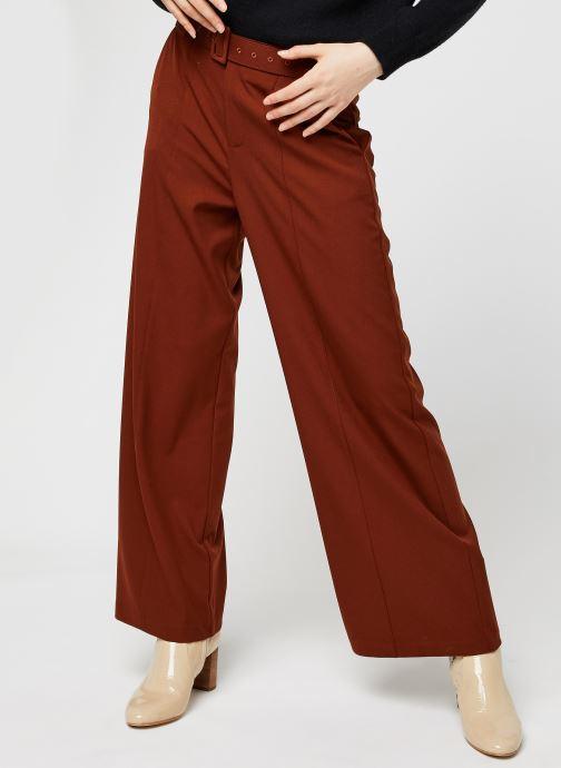 Vêtements Suncoo Janig Marron vue détail/paire