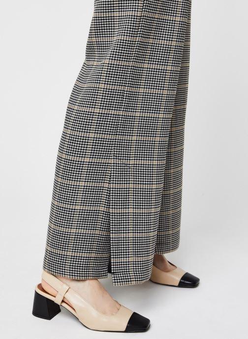 Suncoo Pantalon large - Jamie (Beige) - Vêtements chez Sarenza (451751) BVYSo