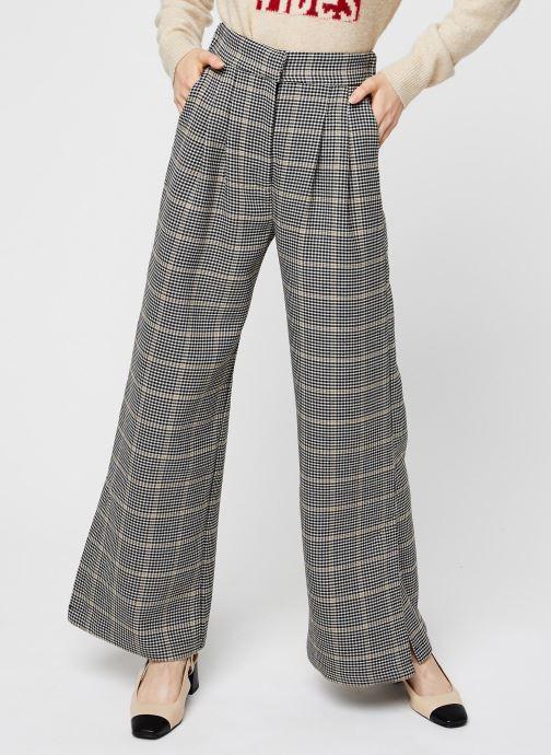 Vêtements Suncoo Jamie Beige vue détail/paire