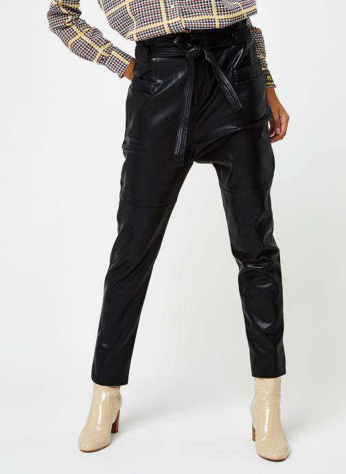 Vêtements Suncoo Jolly Noir vue détail/paire