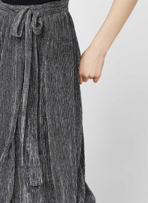 Suncoo Jupe maxi - Frieda (Argent) - Vêtements chez Sarenza (451755) 8v91u