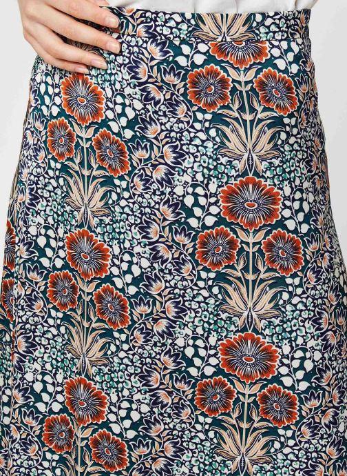 Vêtements Suncoo Fiona Vert vue face