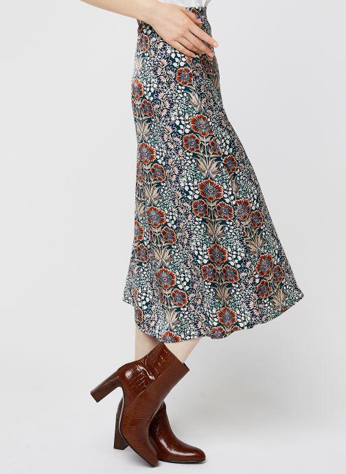 Vêtements Suncoo Fiona Vert vue détail/paire