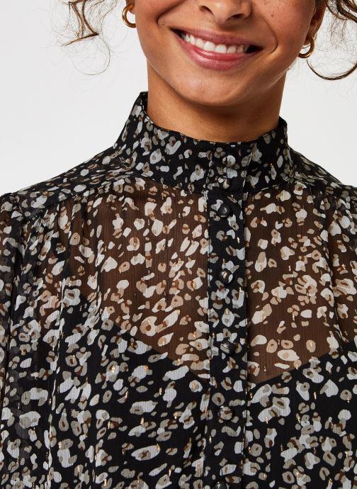 Vêtements Suncoo Levina Noir vue face
