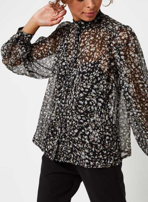 Vêtements Suncoo Levina Noir vue droite
